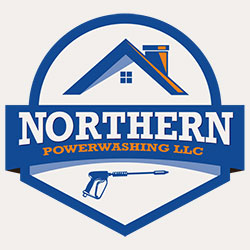 Northern Power Washing Logo