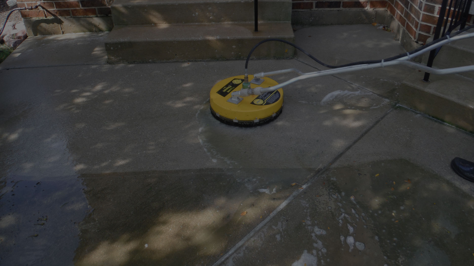 Power Washing Chicago